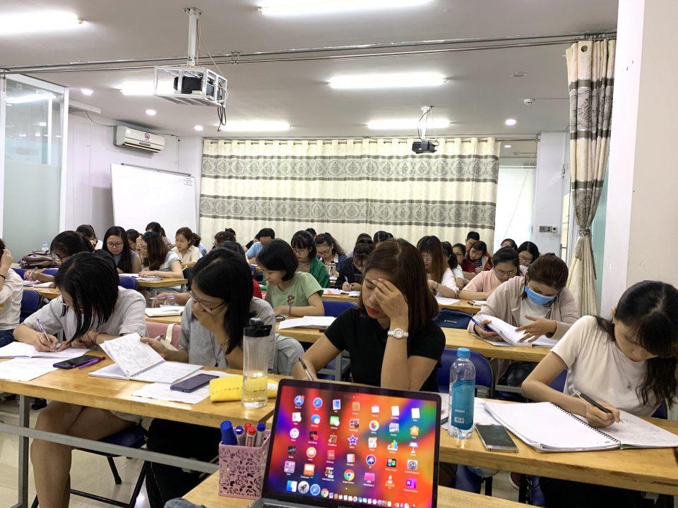 Khóa học Merchandier - Quản lý đơn hàng